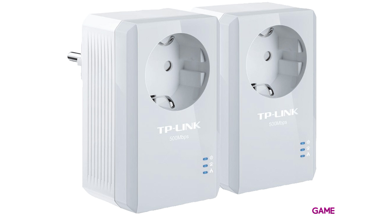 TP-Link PA4010Pkit