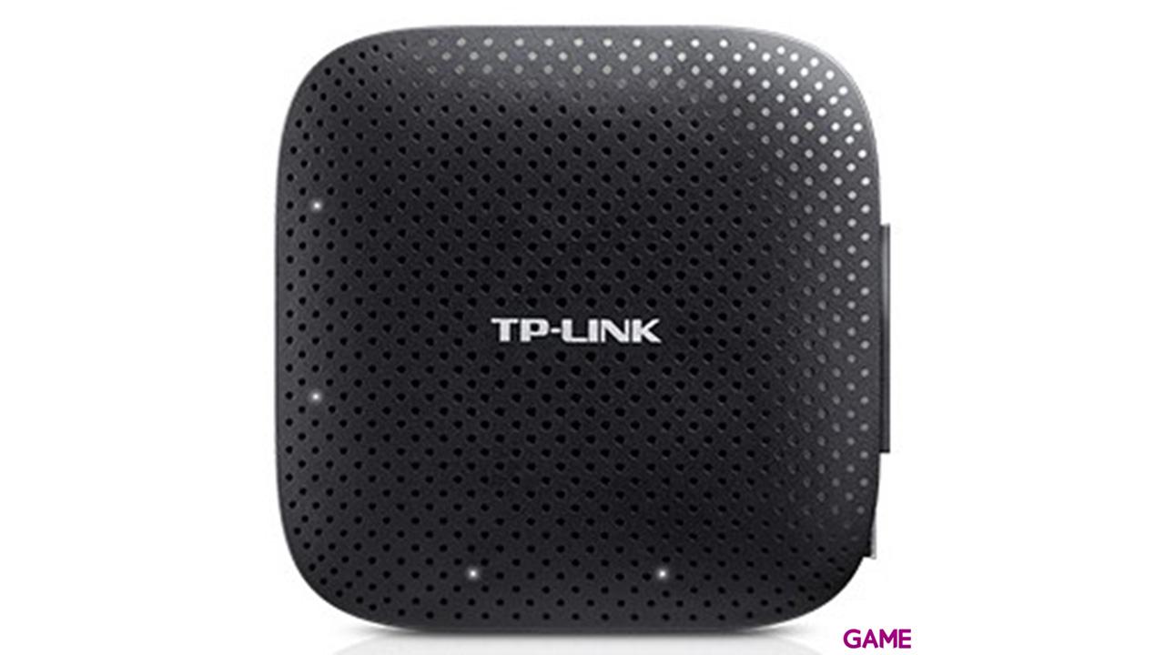 Tp-Link UH400 Hub Portátil