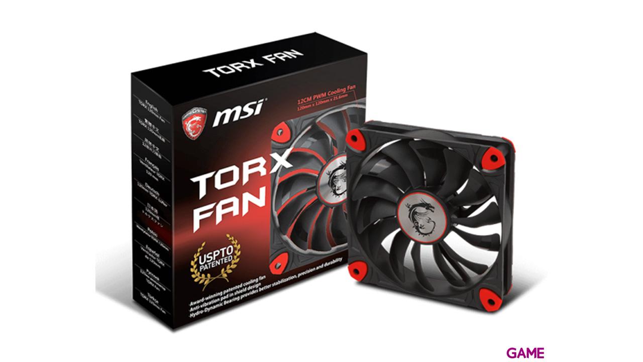 MSI Torx Fan 12cm