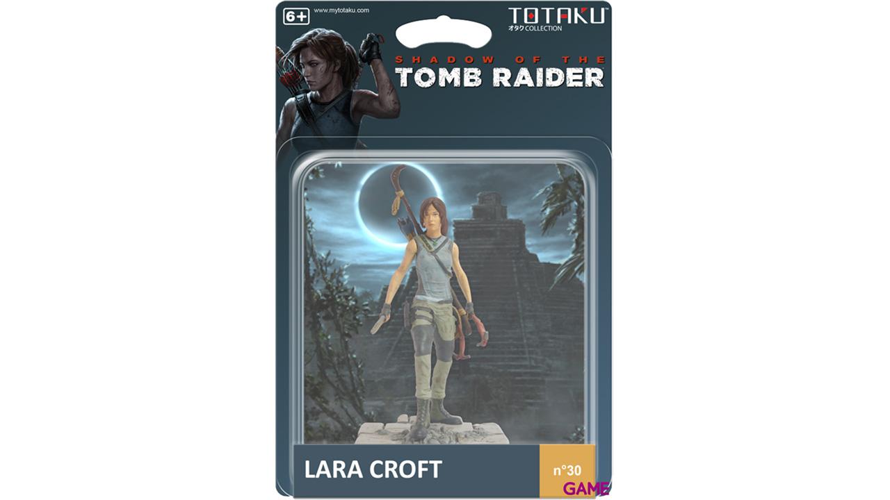Figura Totaku Tomb Raider