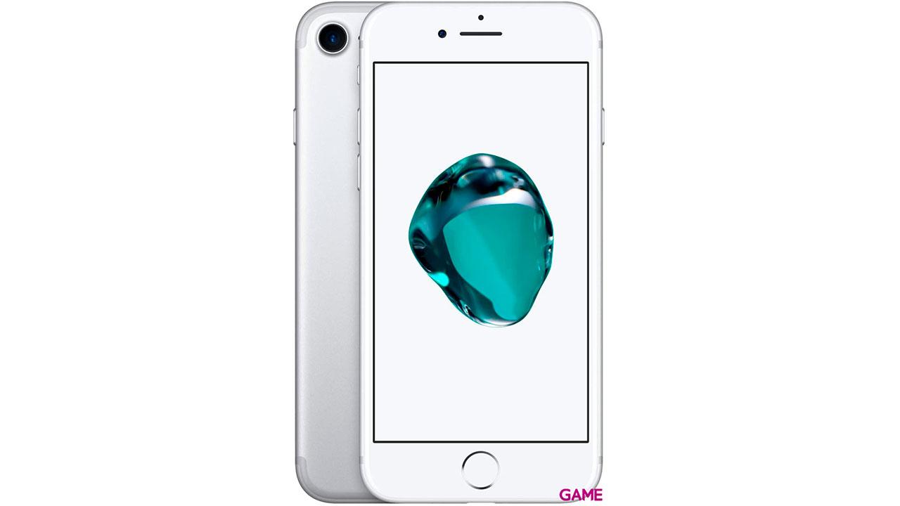 iPhone 7 128Gb Plata - Libre