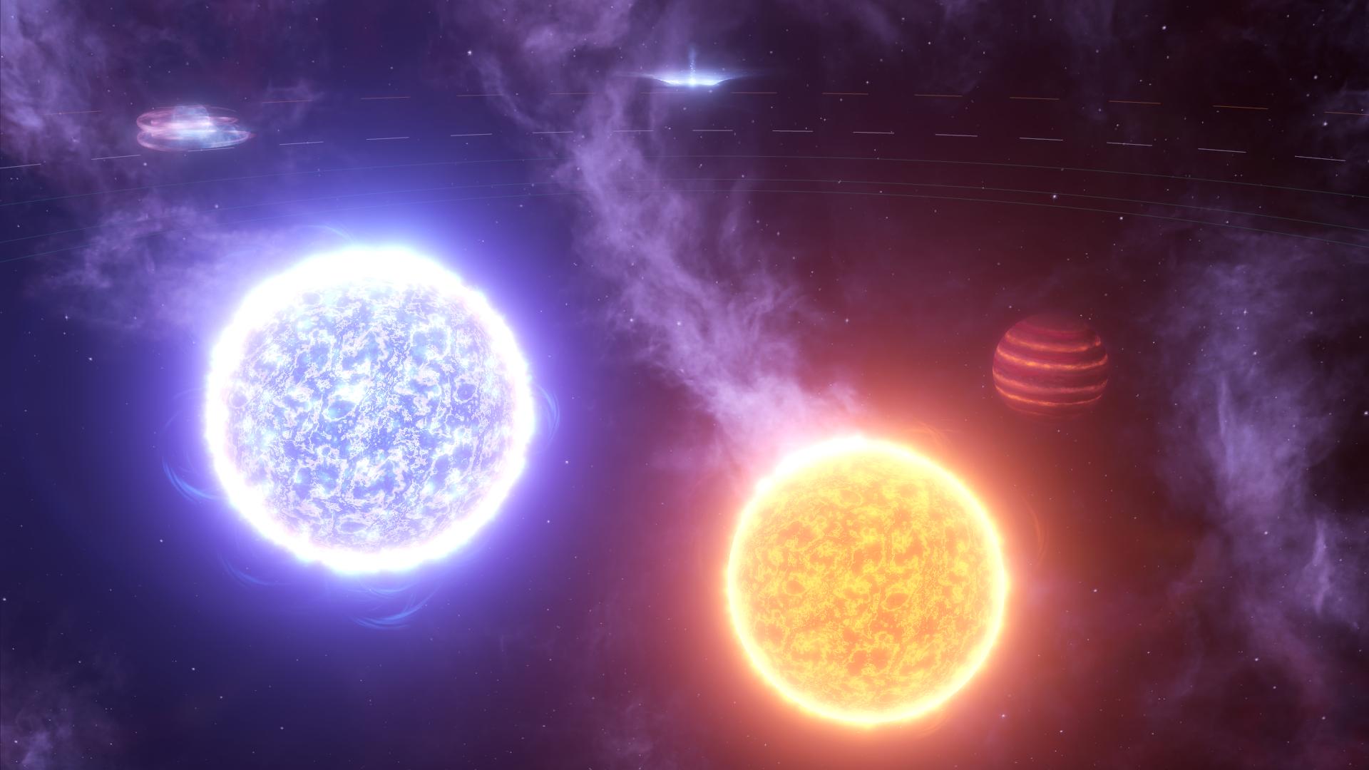 Stellaris: Distant Stars Story Pack