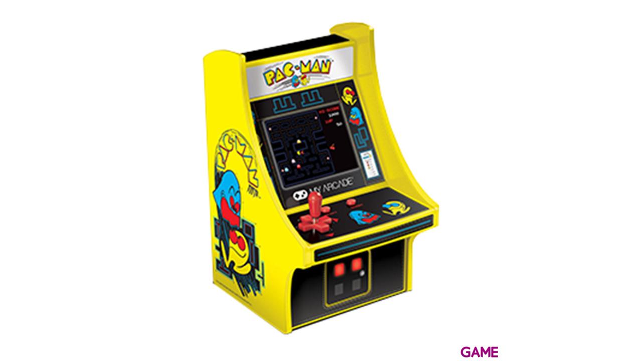 Consola Retro My Arcade Pac-Man