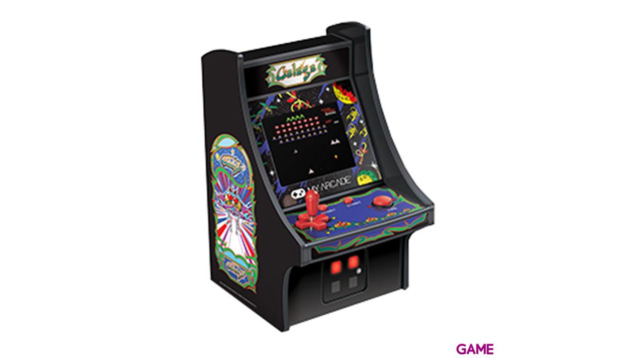 Consola Retro My Arcade Galaga