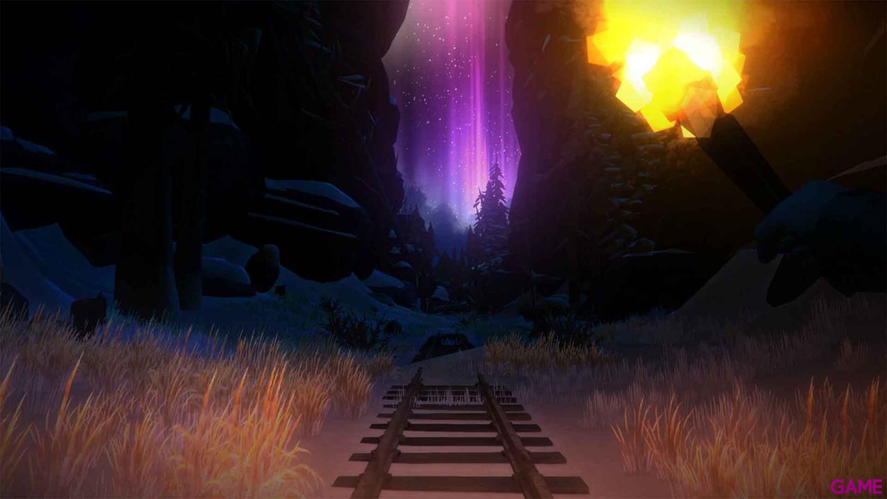 The Long Dark: Season One Winterminute