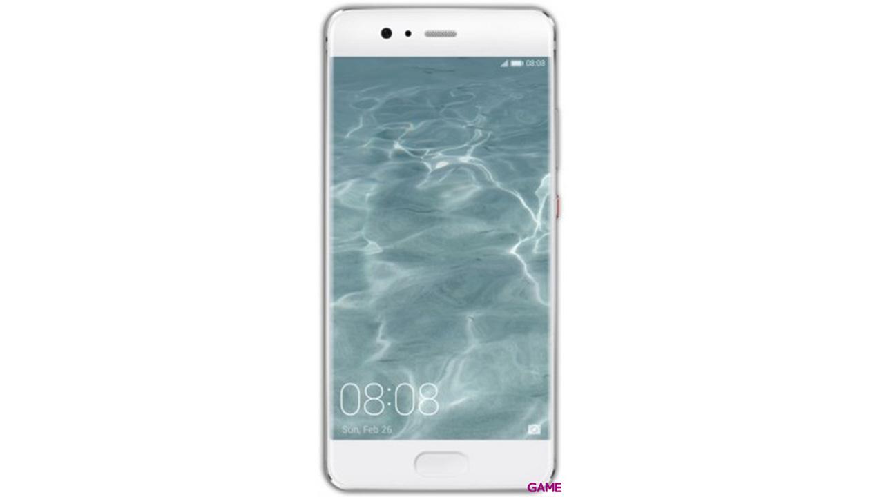 Huawei P10 4Gb Ram/ 64Gb Plata Libre