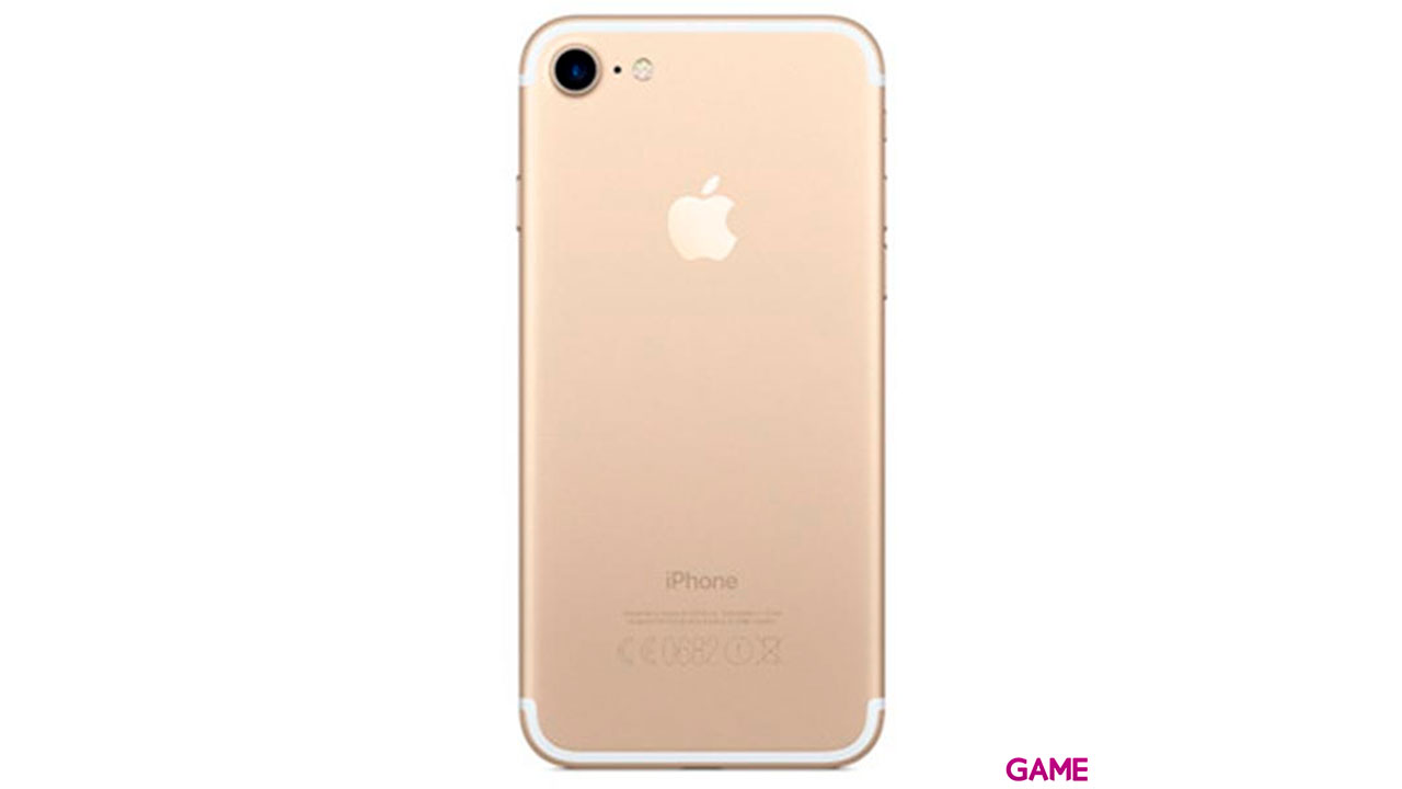 iPhone 7 Plus 128Gb Oro - Libre