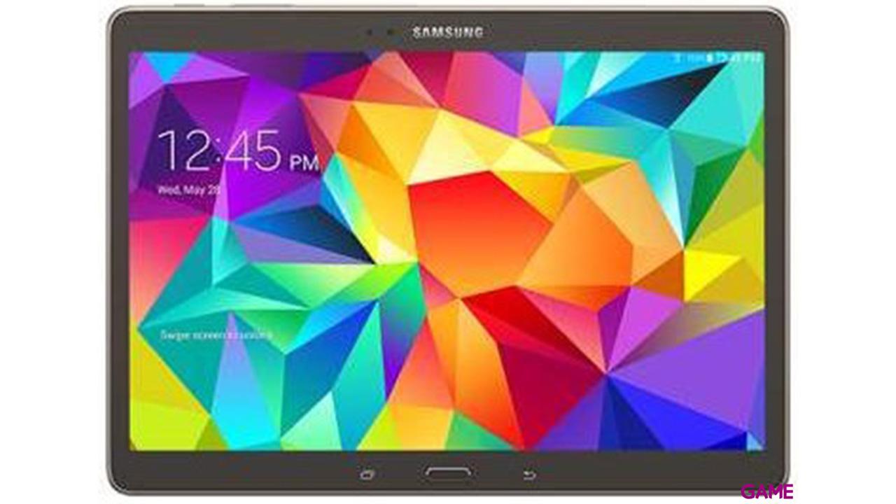 Samsung Galaxy Tab S 10.5 4G 16Gb Bronce - Libre