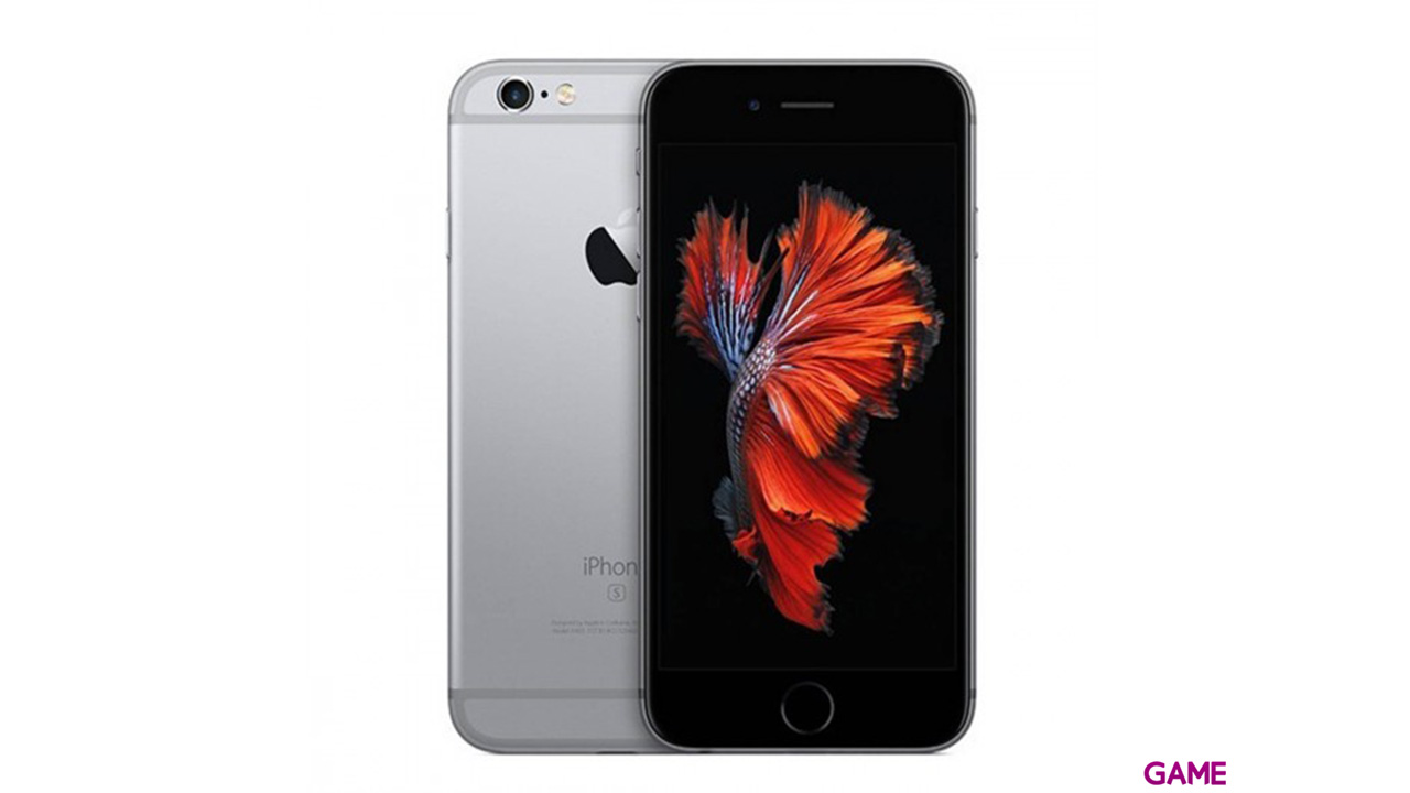 iPhone 6s 32gb Gris espacial Libre