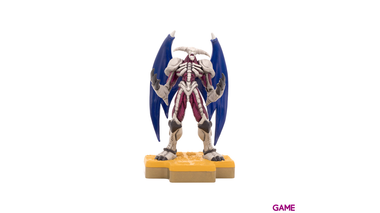 Figura Totaku Yu-Gi-Oh!: Cráneo Convocado