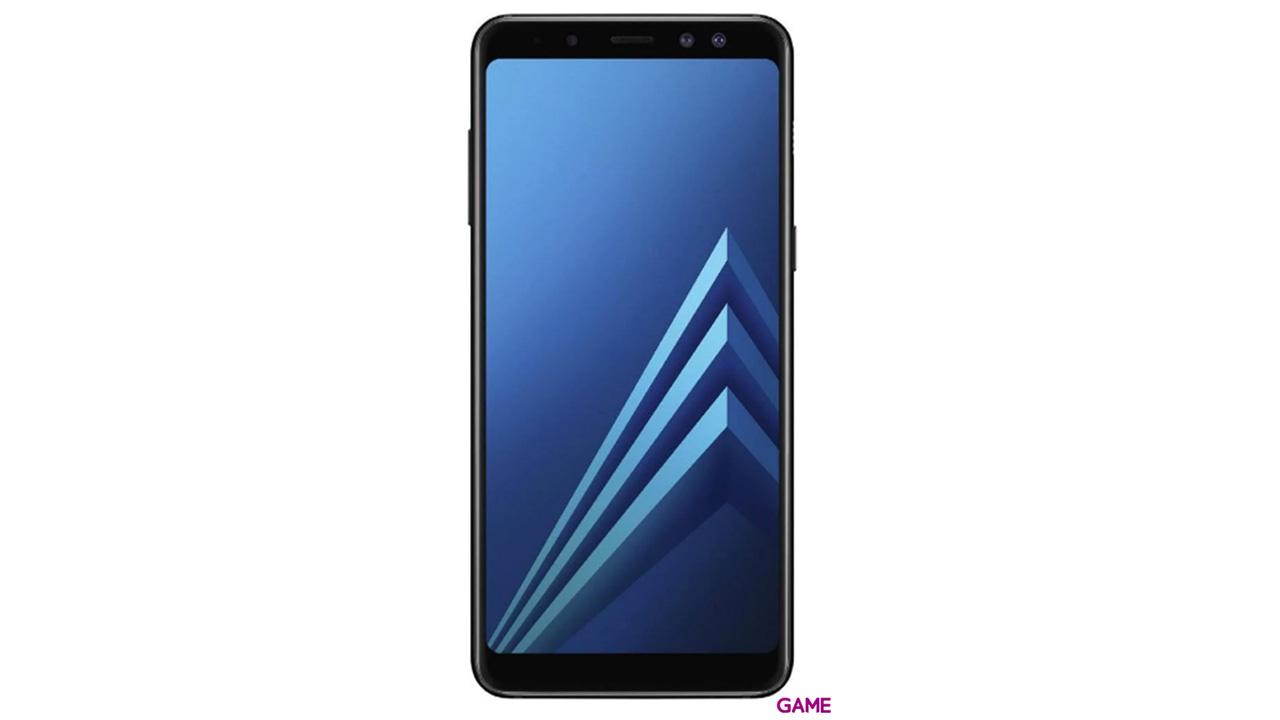 Samsung Galaxy A8 Negro Libre