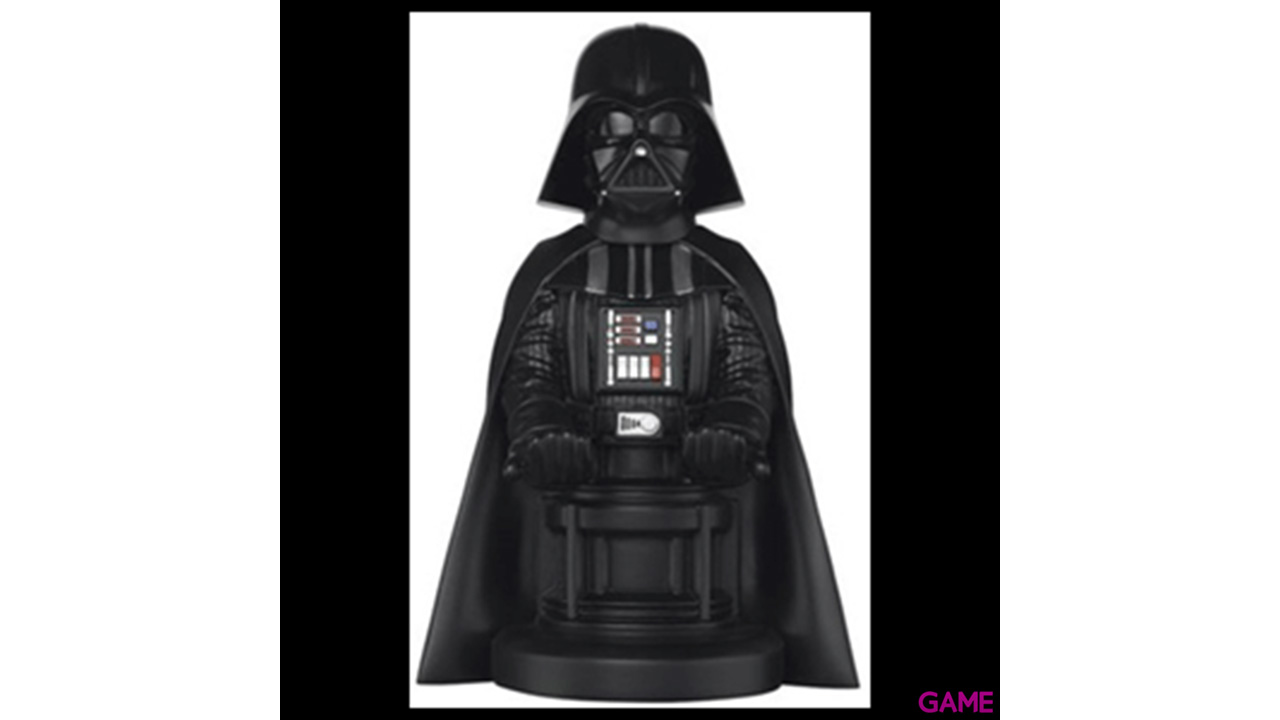 Cable Guy Star Wars: Darth Vader