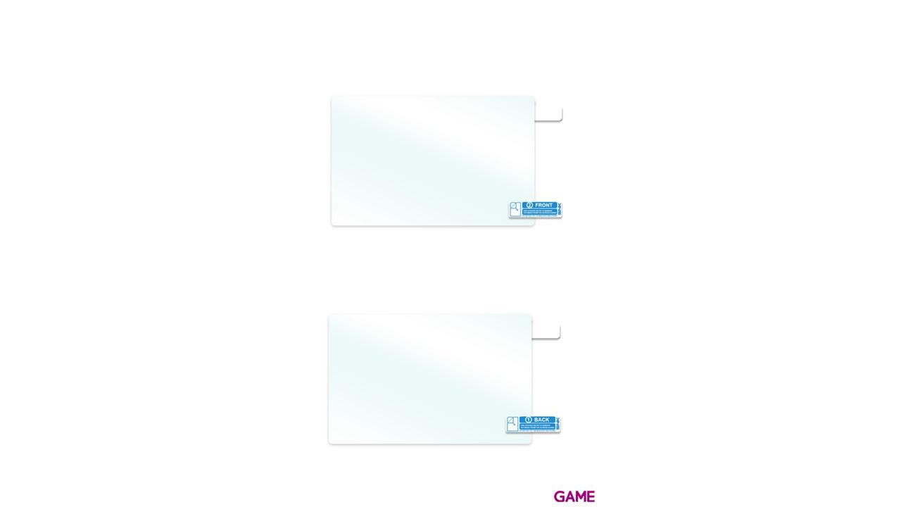 Set Protector de Pantalla SNK Neo Geo Mini