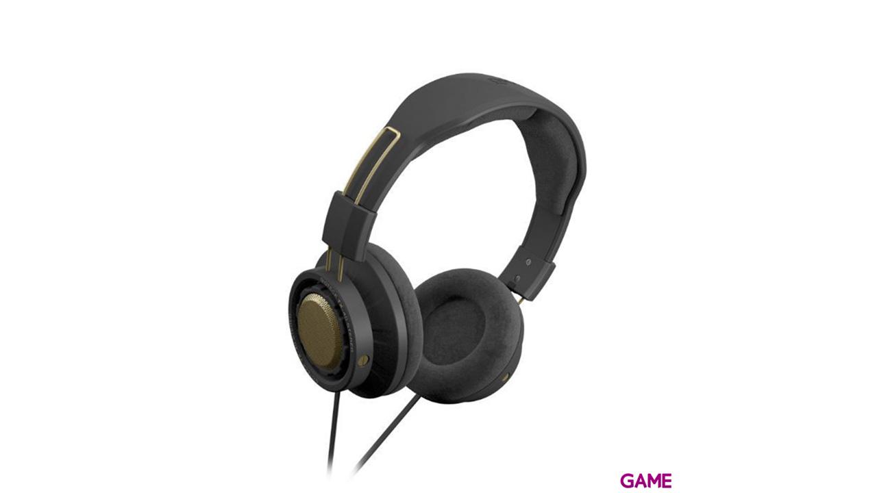 Auriculares Gioteck TX-40 PS4-XONE-TEL