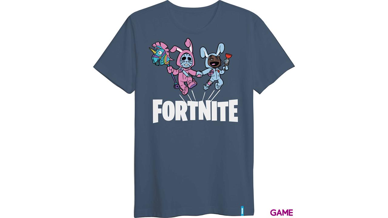 Camiseta Llama