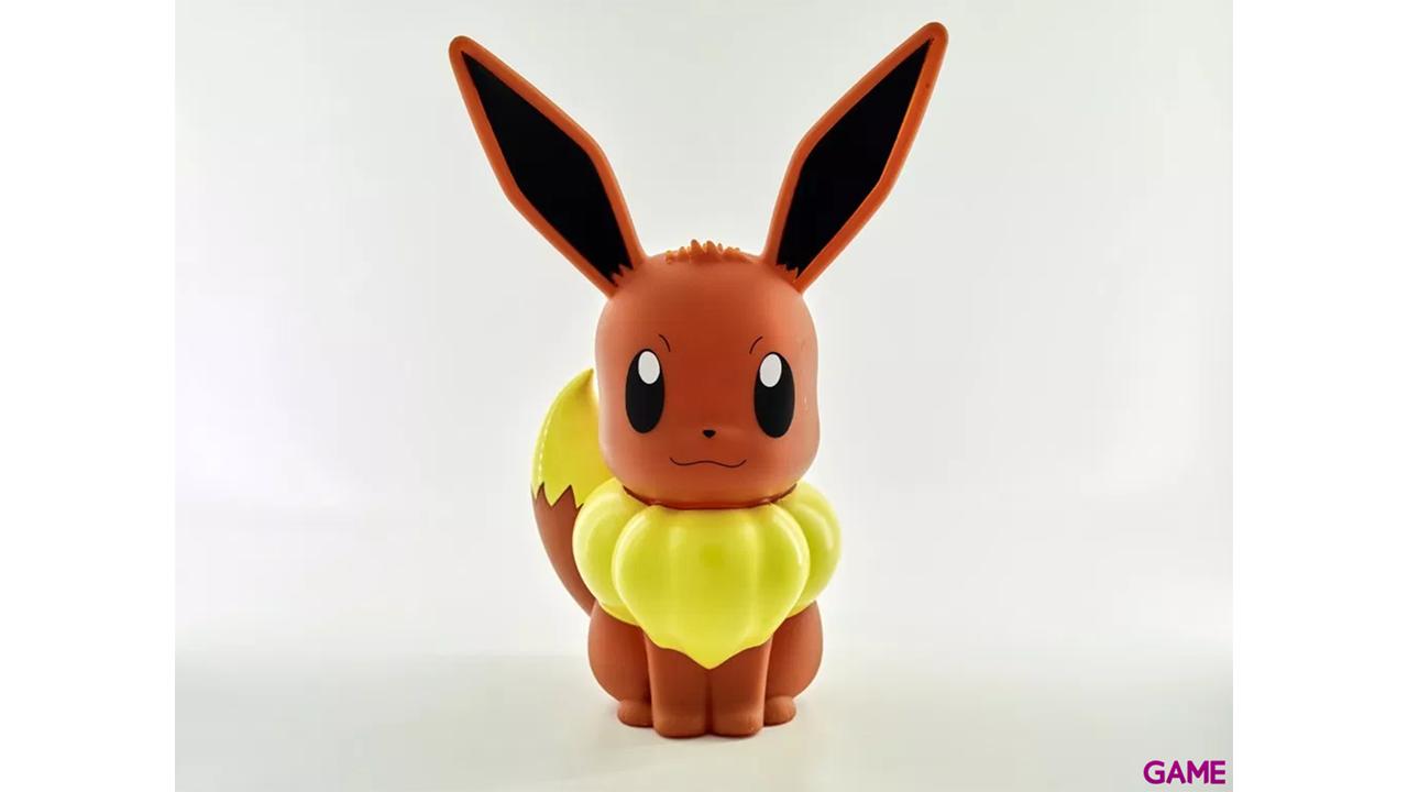 Lámpara Pokemon Eevee 30cm