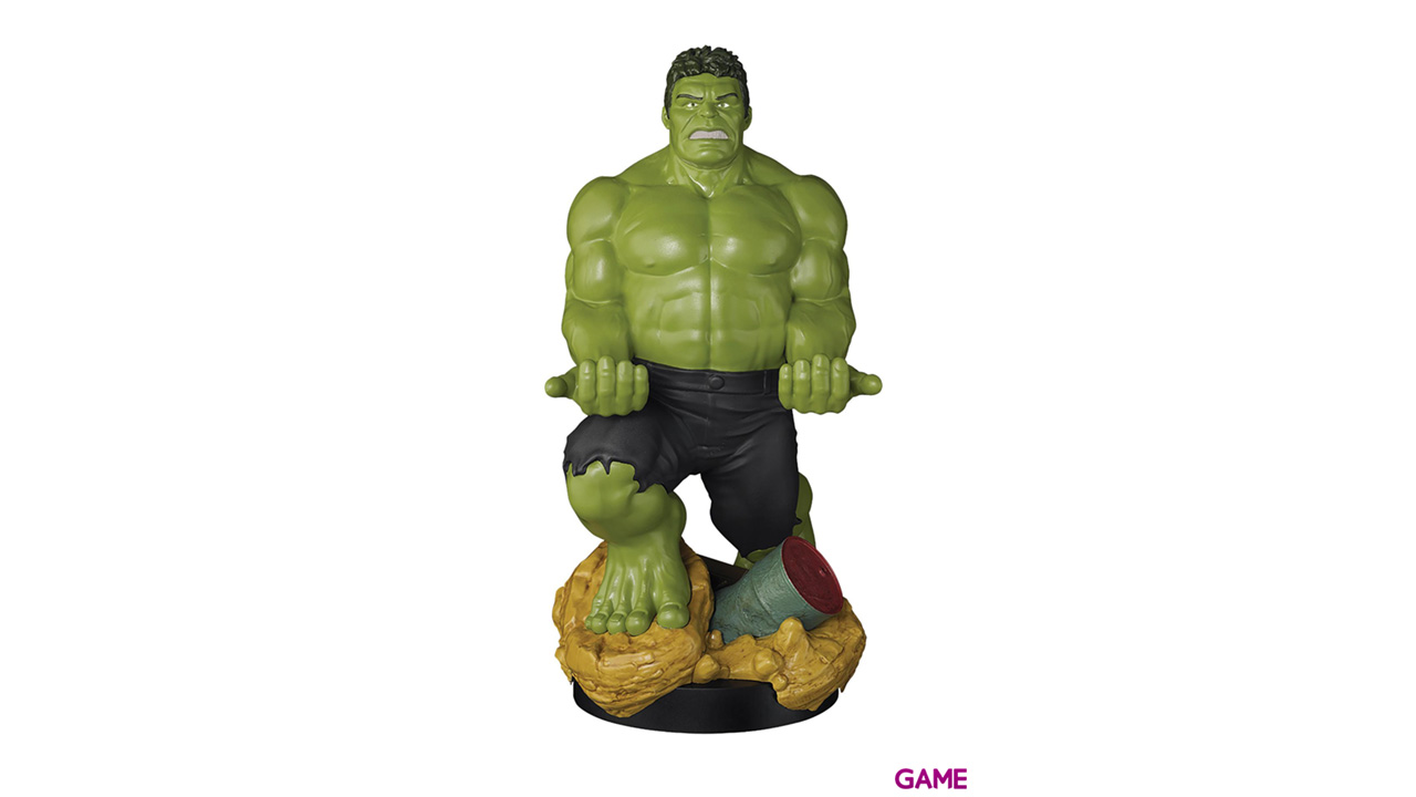 Cable Guy Marvel: Hulk XL