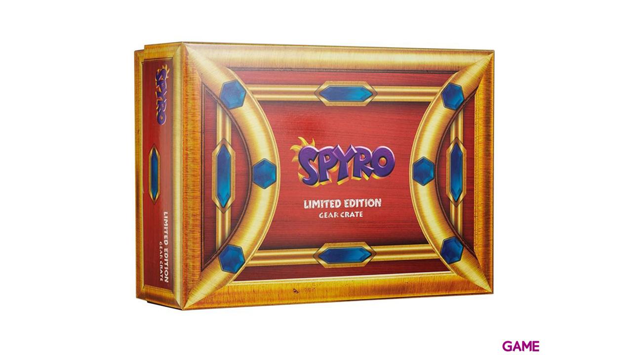 Big Box Spyro