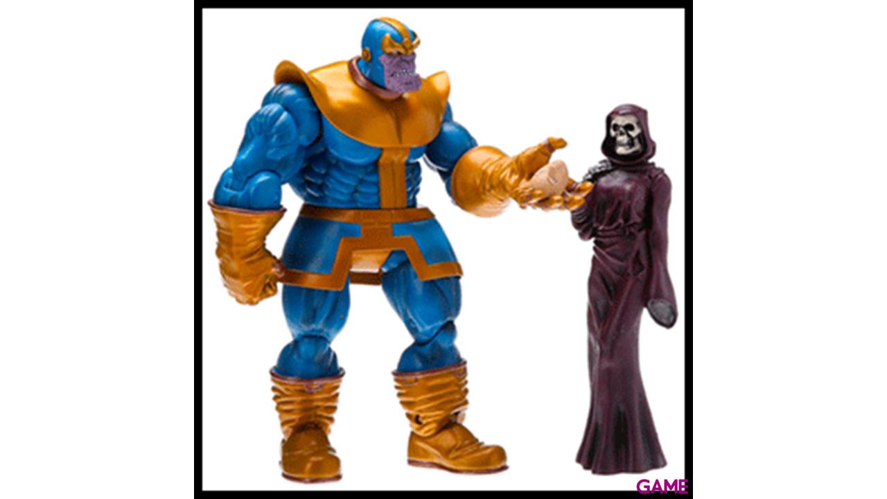 Figura Marvel Gallery: Thanos 25cm