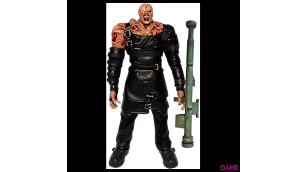 Estatua Resident Evil: Nemesis