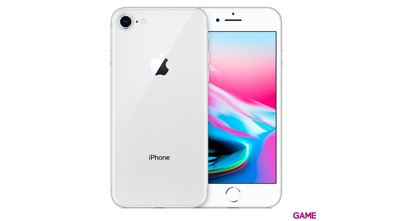 iPhone 8 256Gb Plata - Libre