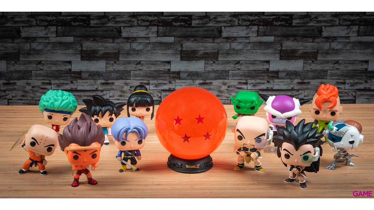 Figura Pop Dragon Ball Z: Nappa