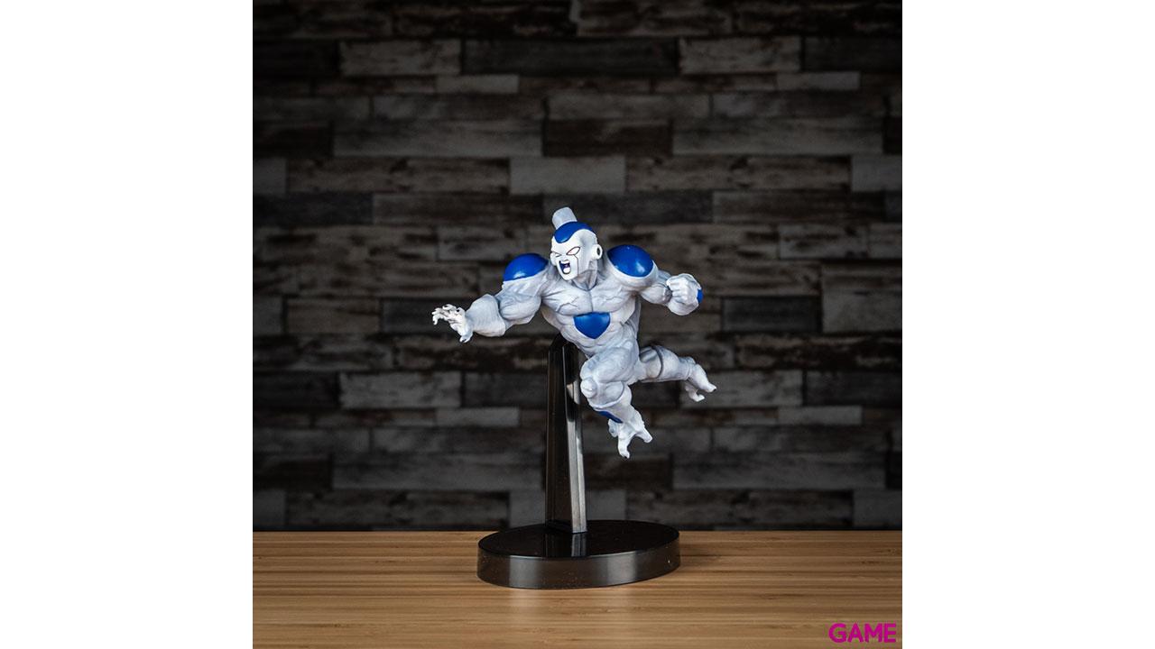 Figura Banpresto Dragon Ball Super: Freezer Z-Battle 13cms