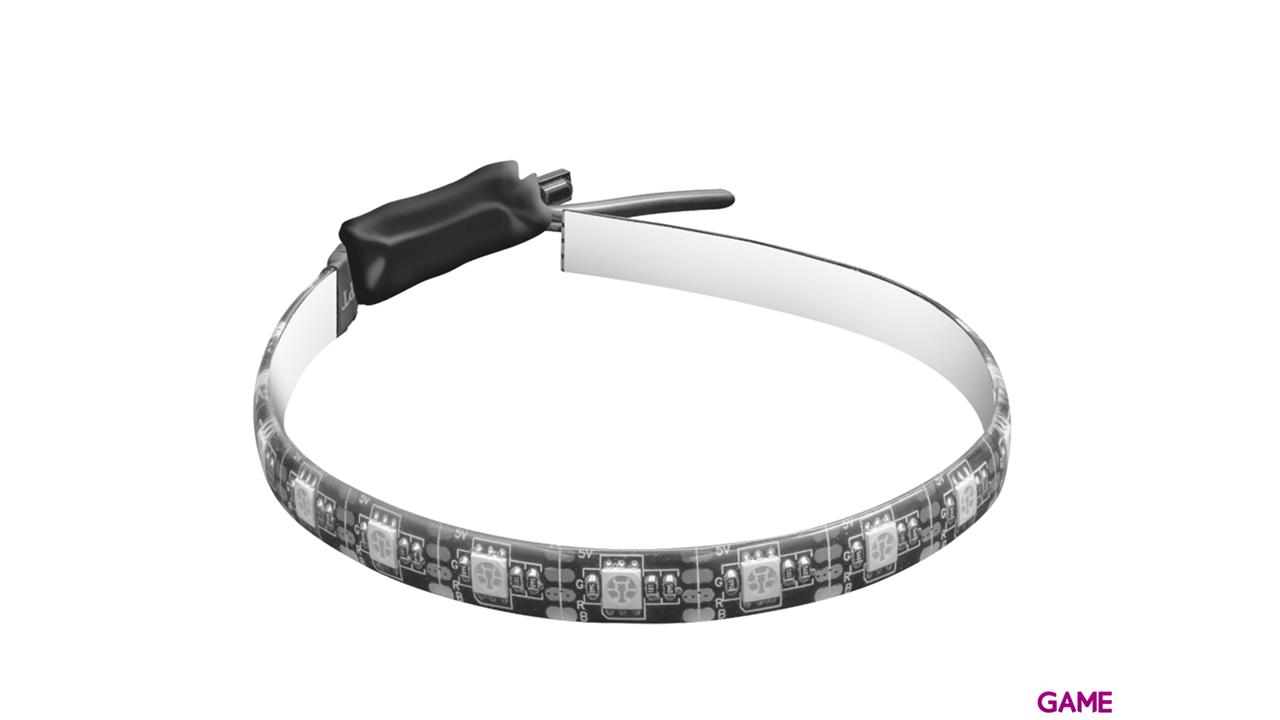 TRUST GXT 768 Tira LED RGB 30cm