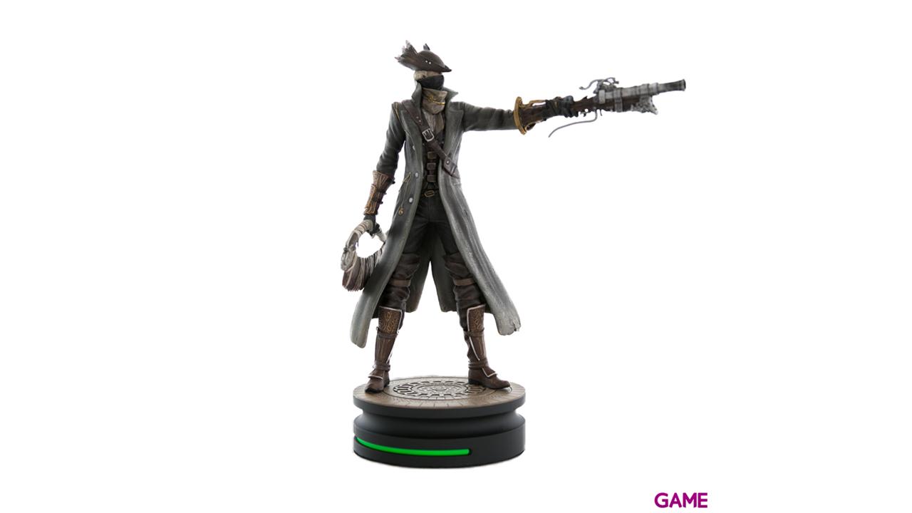 Figura Bloodborne: The Hunter Modern Icons