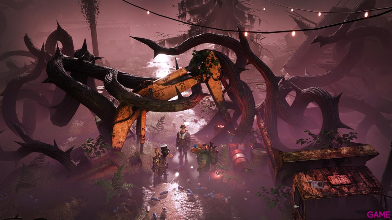 Mutant Year Zero - Road to Eden Deluxe Edition