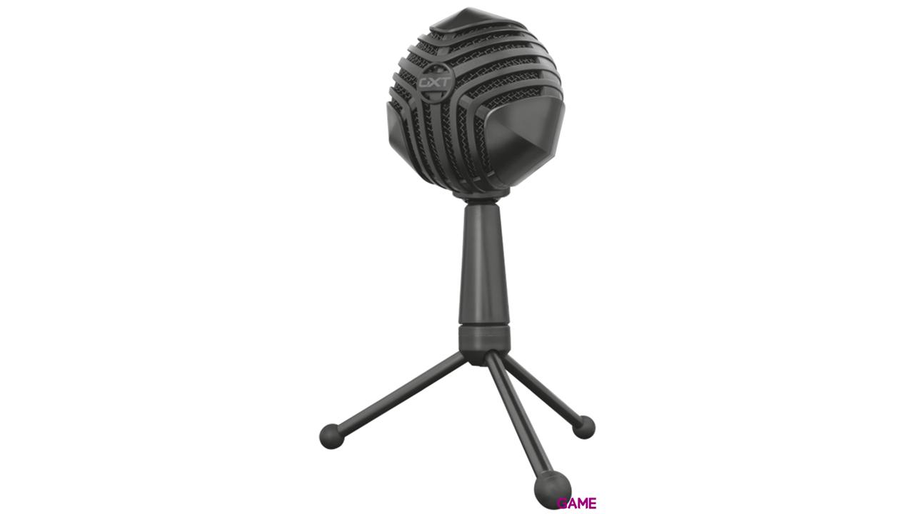 Trust GXT 248 Luno - Micrófono