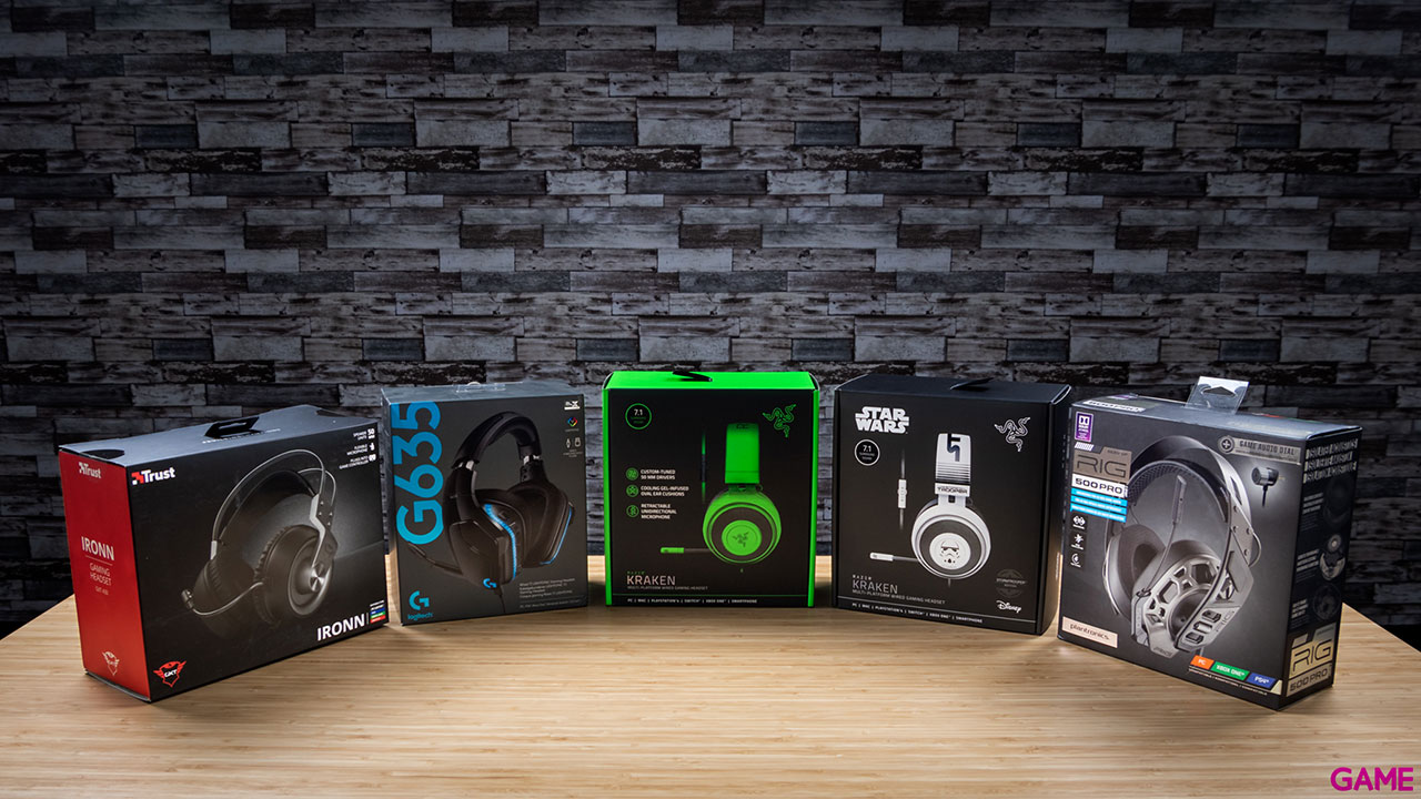 Razer Kraken Green PC-PS4-PS5-XBOX-SWITCH-MOVIL - Auriculares Gaming