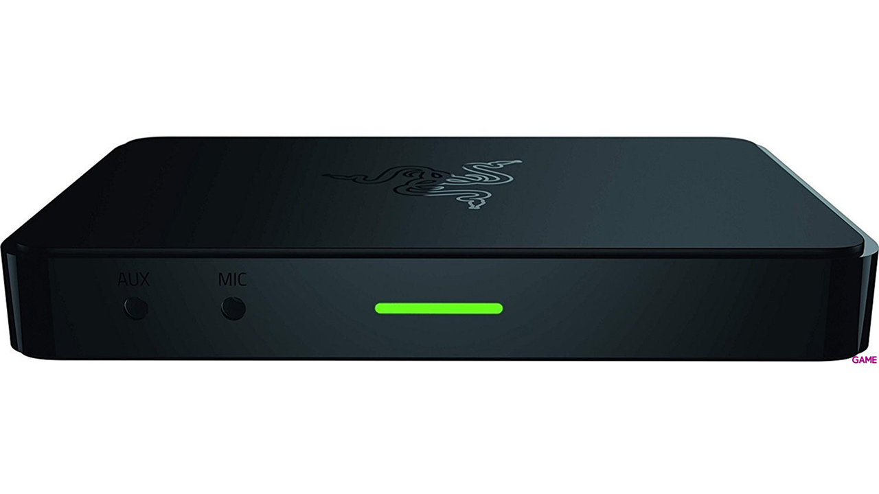 Razer Ripsaw HD 1080P-60FPS