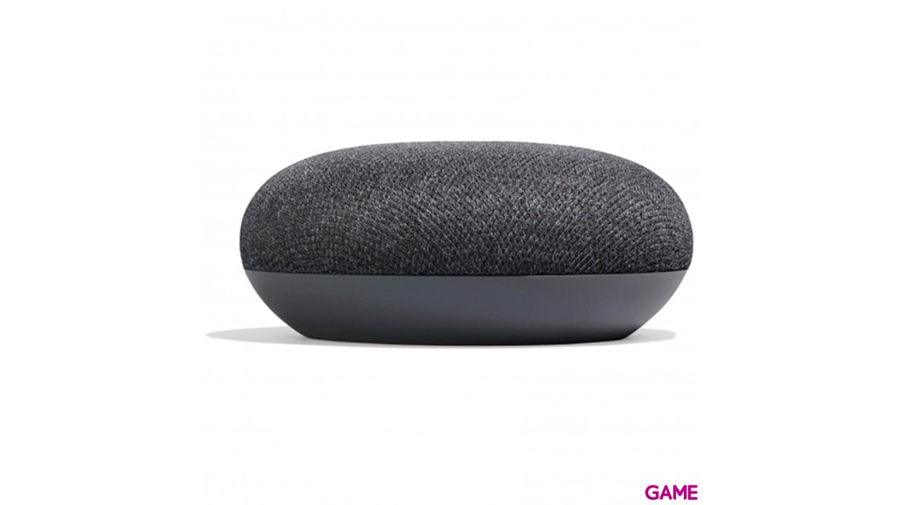 Altavoces Bluetooth Google Home Mini Carbón