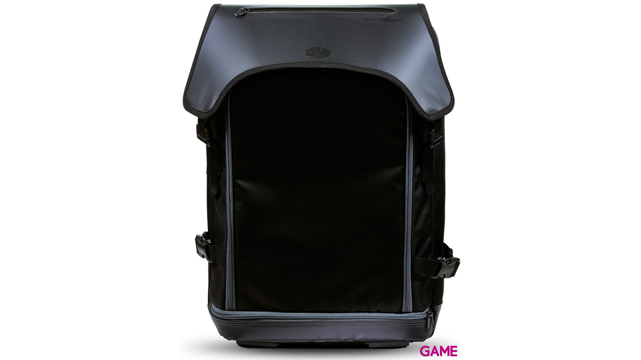 Cooler Master Masteraccessory Backpack XL - Mochila Gaming 17