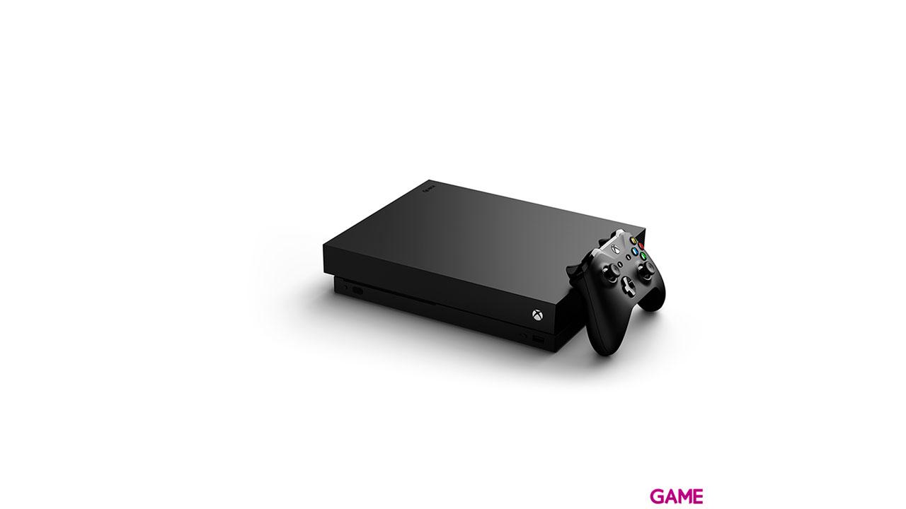 Xbox One X Gears 5 Standard Edition