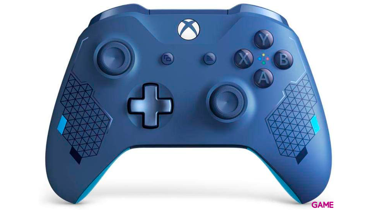 Controller Xbox Wireless Azul Stratford
