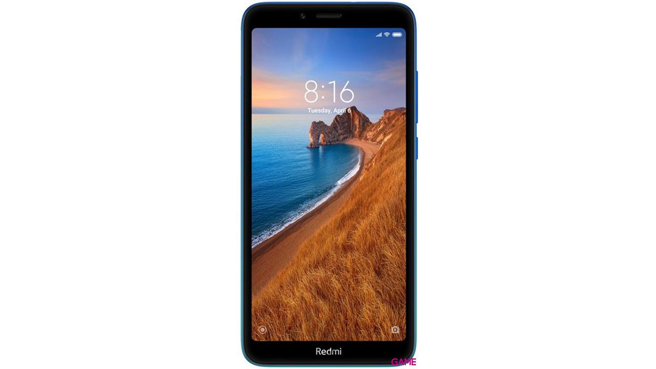 Xiaomi Redmi 7A 5,45
