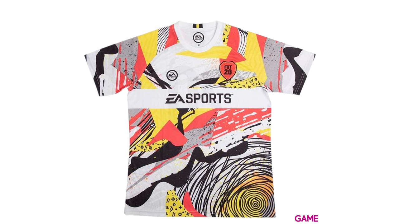 Camiseta FIFA 20 Talla 9-10 años