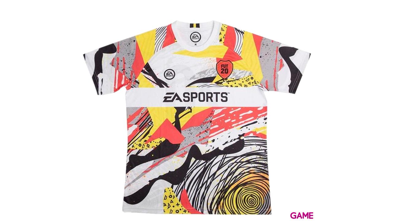 Camiseta FIFA 20 Talla 11-12 años