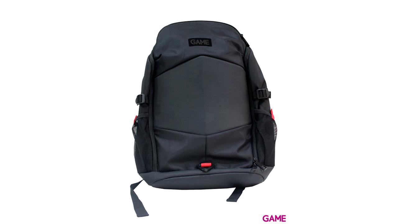 GAME BP100 Gaming Backpack - Mochila