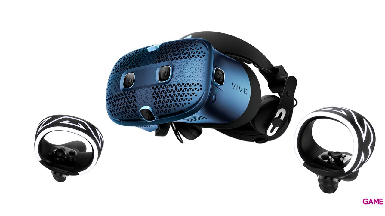 HTC Vive Cosmos Full Kit - Gafas de Realidad Virtual