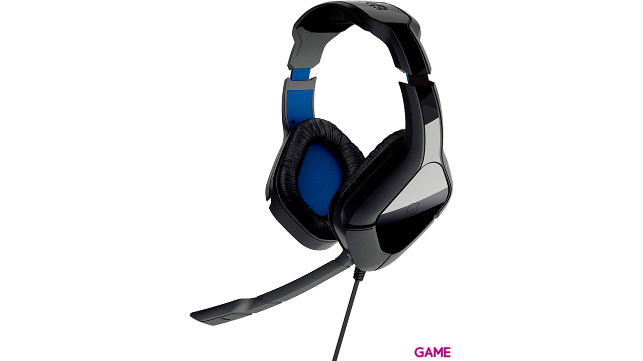 Auriculares Gioteck HCP4 PS4-XONE-NSW - Auriculares Gaming