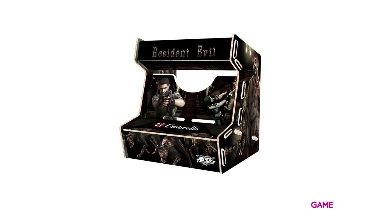 Mueble Arcade Mini: Resident Evil