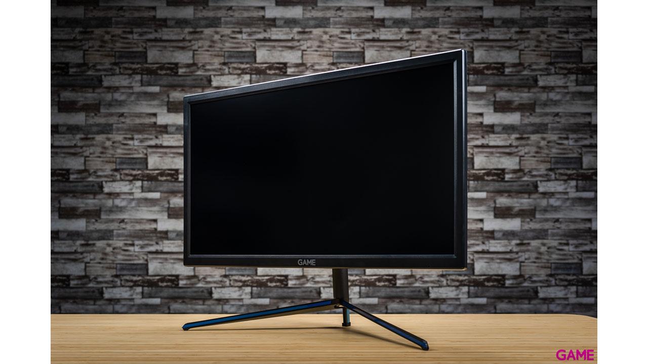 GAME M238E4K 24'' VA UHD 4K 60Hz con Altavoces - Monitor Gaming