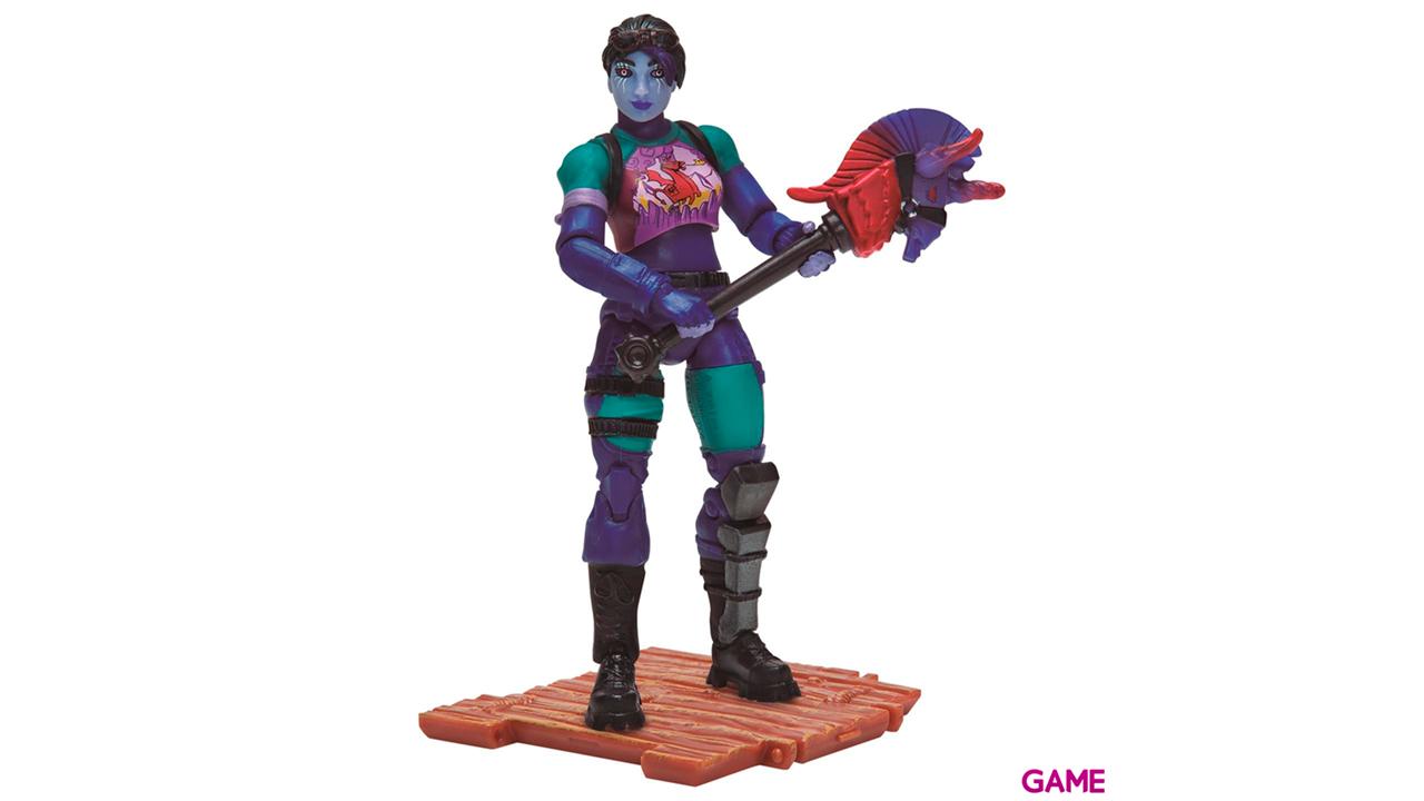 Figura Fortnite Solo Mode: Dark Bomber