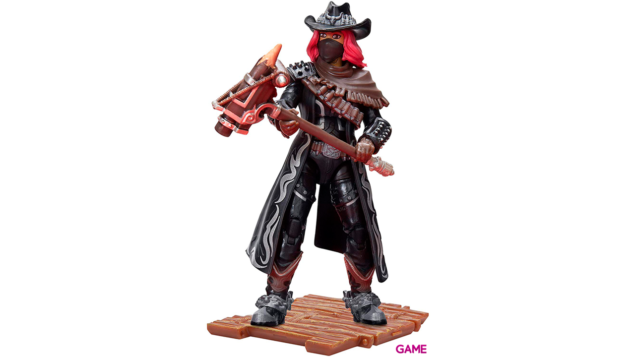 Figura Fortnite Solo Mode: Calamity