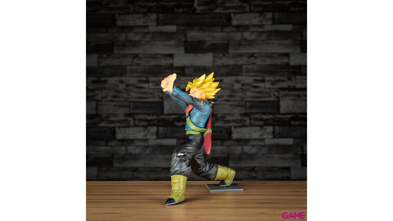 Figura Banpresto Dragon Ball Super: Galick Gun