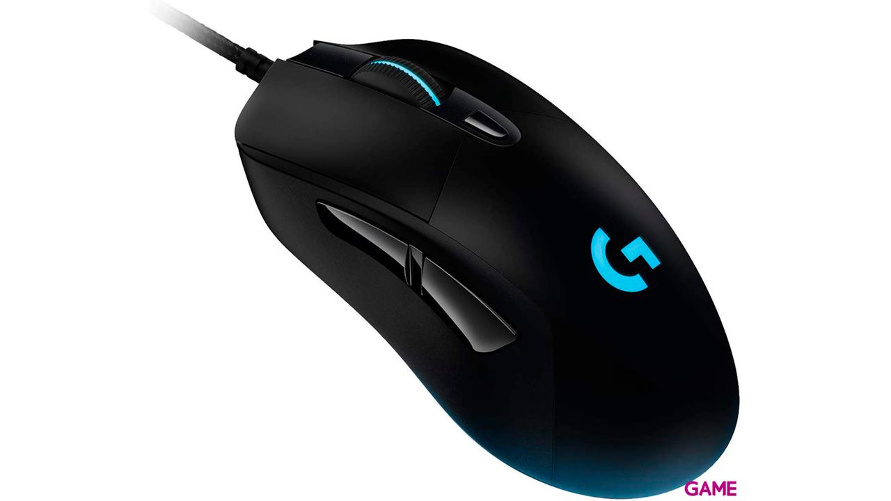 Logitech G403 HERO RGB 16000 DPI - Ratón Gaming
