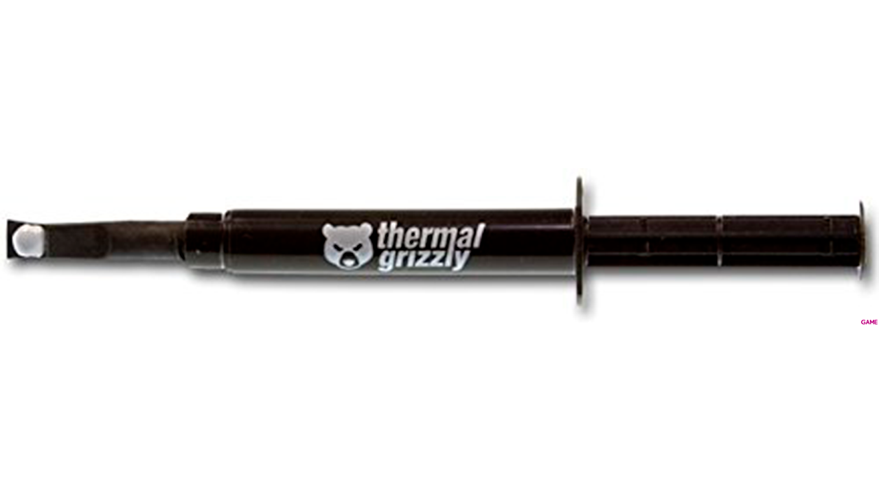 Thermal Grizzly Aeronaut 3.9g - Pasta Térmica